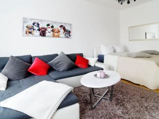 Great Central City Apartment Mitte Alexanderplatz, Berlino
