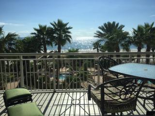 Gulf Front 3rd Floor Over Pool at Indigo Resort, Cayo Perdido