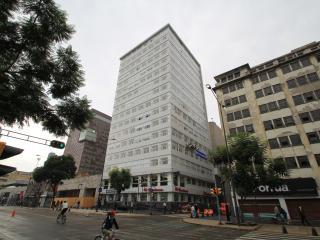Boutique Apartment Historical Center Mexico /402