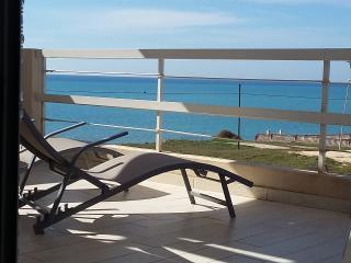 Casa vacanza Vista Mare tra i luoghi di Montalbano, Punta Secca