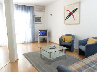Onebedroom Garden Apartment Center Budva