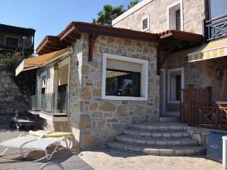 Mini Villa in Bitez w/seaview