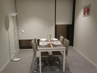 South Yarra 1BR (Brand New)
