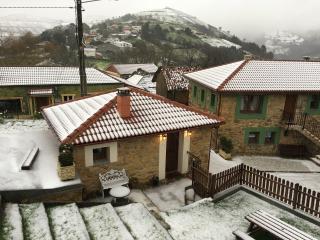 Apartamento Biescas Luarca  Loft Casa ¨La Salina ¨de Biescas