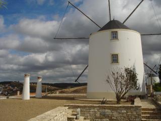 Moinho de Santa Bárbara, Torres Vedras