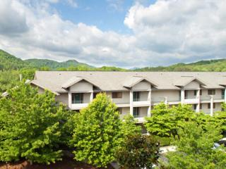 Pigeon Forge Fall Vacation