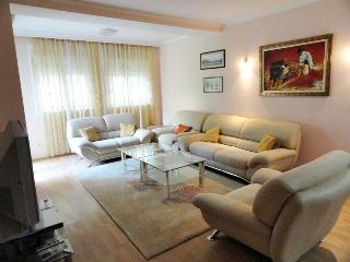 Beautiful two-bedroom apartment in the centre, Budva
