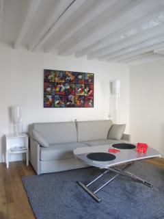 106006 - 17 rue Bonaparte, París