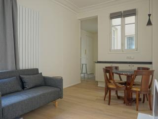 108041 - rue Chateaubriand - PARIS 8, París