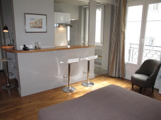 117018 - avenue Mac Mahon - PARIS 17, Neuilly-sur-Seine