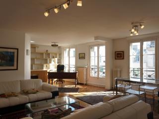 rue de la Chaussee d'Antin 75009 PARIS - 209009