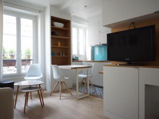 217038 - rue Rennequin - PARIS 7, Levallois-Perret