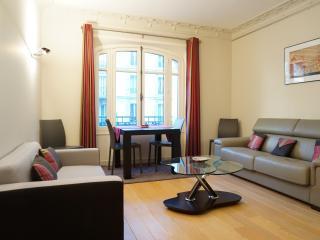 317013 - rue de Courcelles - PARIS 17, Levallois-Perret