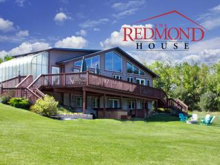 The Redmond House