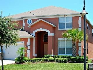 6BR-4 Master- Pool- Spa-Game Rm-Wifi-Near Disney