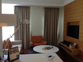 Fraser Place KLCC fully furnished studio hotel, Kuala Lumpur