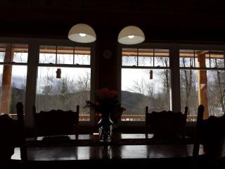 Chalet montagnard des Pays d'en Haut, Sainte-Adele