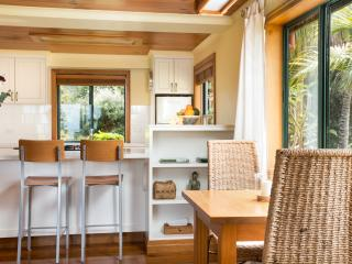 Kushu Cottage - the most romantic accommodation on Norfolk Island