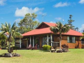 Tintoela - Kushu Cottage