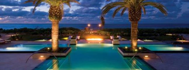 Grace Bay Club Estate Residence, Providenciales
