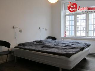 Luxurious 3-bedroom Apartment Close To Everything - 6872, Copenhague