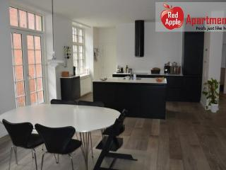 Luxurious 3-bedroom Apartment Close To Everything - 6872