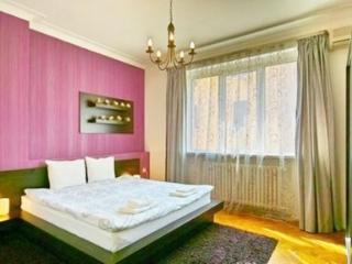 Light and bright apartment in Sofia - 860, Sófia