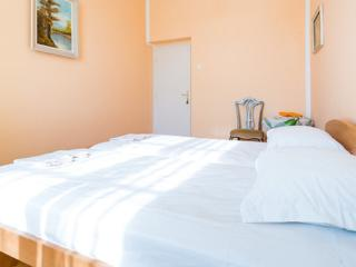 Villa Gverovic - Double Room 1 with Sea View