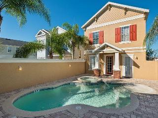 Luxury 5 Bed Home with Private Pool and Spa, Loughman