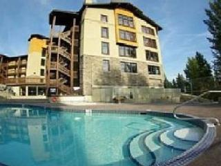 Beautiful 3 bedroom condo on the ski hill