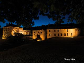 Chateau de Vallery - Mariages et grands evenements