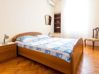 Villa Gverovic-Twin Room with External Bathroom 1