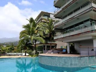 Studio Carlton - Papeete - 2 pers - pool and view