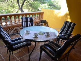 Nice apartment for 4/5 in Cala los Domingos, Calas de Mallorca