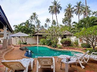 Trevally White Villa, Koh Samui, Thailand, Mae Nam