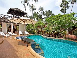 Trevally Blue Villa, Koh Samui, Thailand, Mae Nam