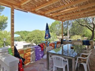 Spacious villa by the Salento coast