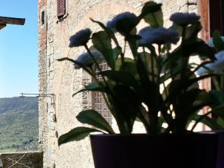 Dreamy Views from Historical Centre, Cortona