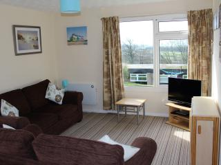 Holiday Chalet On Holiday Park, Kilkhampton