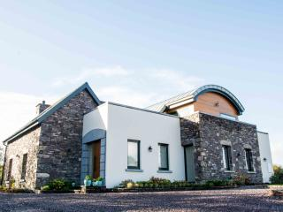 Drimnamore House on Ring of Kerry, Sneem