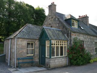 Gardeners Cottage, Ballater