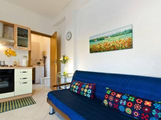 Cozy studio 50 metres from the sea Taormina & Etna, Torre Archirafi