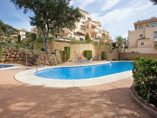 Luxury apartment Hacienda Elviria, Marbella