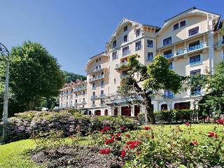 Appart Hotel Le Splendid *** Allevard
