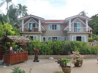 SamuiaArtVilla - 5* -  VIP villa!, Chaweng