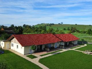 Vacation House in Lindau - 646 sqft, bright, spacious, pleasant (# 4767)
