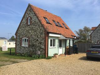Sage Cottage Burnham Overy Staithe North Norfolk