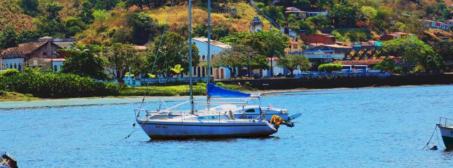 Brazil long term rental in Bahia, Sao Felix do Coribe