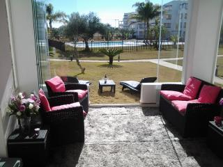 Ground Floor 2 bedroom Apartment, Roldán