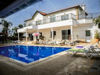 Papas Villa,5 Bed with pool, Wheelchair Accessible, Protaras